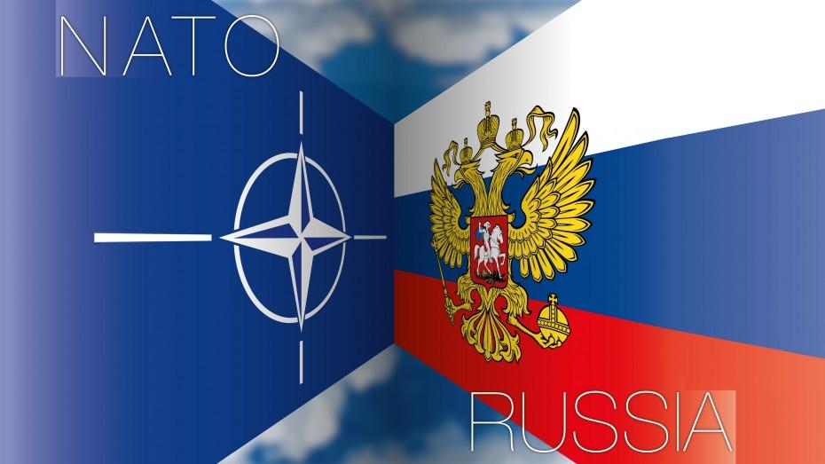 Die Ukraine als Auslöser: Krise zwischen der NATO und Russland. Fotolia/frizio