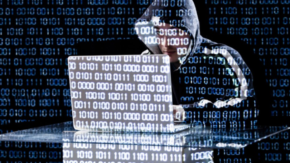 Angriff aus dem Netz.Bild: Fotolia