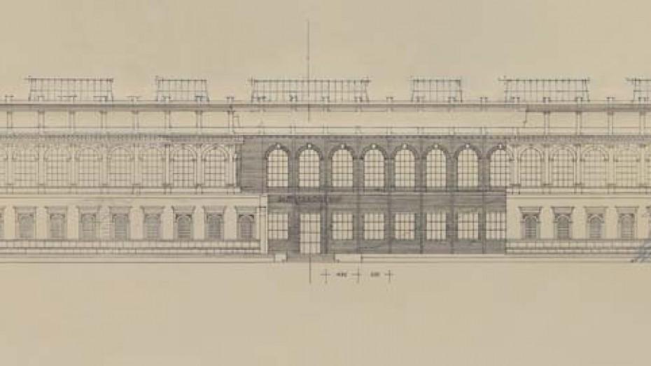 Architekturmuseum Um Einen Kleinen Schatz Reicher