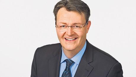 Michael Frieser neuer CSU-Bezirksvorsitzender