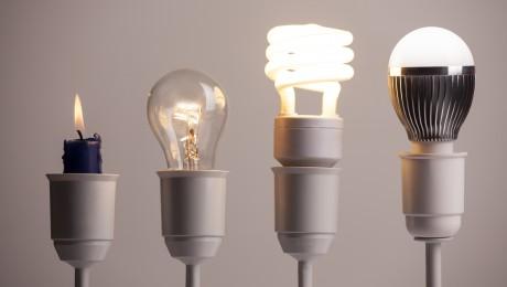 Der Wandel in der Lichttechnik schafft eine Vielzahl von Herausforderungen für Unternehmen wie den Traditionskonzern Osram. Bild: Fotolia, vladimirfloyd