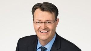 Michael Frieser, MdB. (Foto: Thomas Lother)