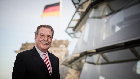 Trauer um Graf Lerchenfeld