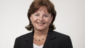 Marlene Mortler MdB. (Bild: Henning Schacht)