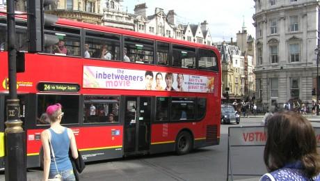 London: Verdächtiger festgenommen