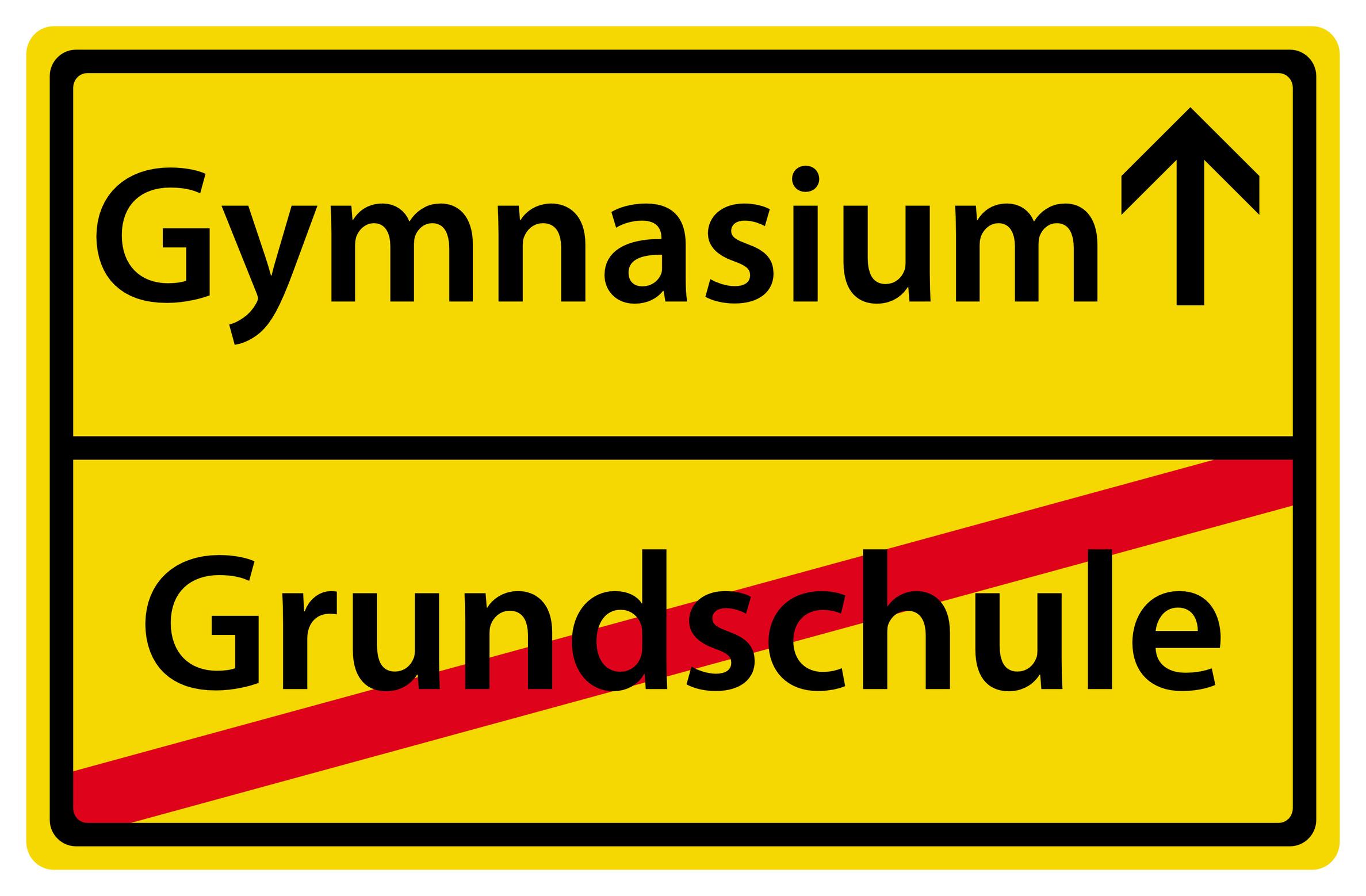 Gymnasium Oder Realschule Bayern