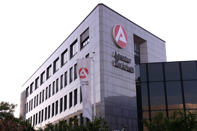 Bundesanstalt Für Arbeit Jobbörse