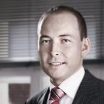 Dr. Markus Ehm, Leiter der Verbindungsstelle Brüssel der Hanns-Seidel-Stiftung