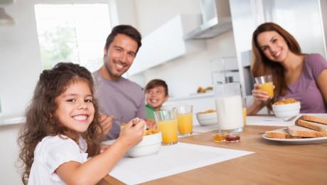 Familien dürfen sich freuen