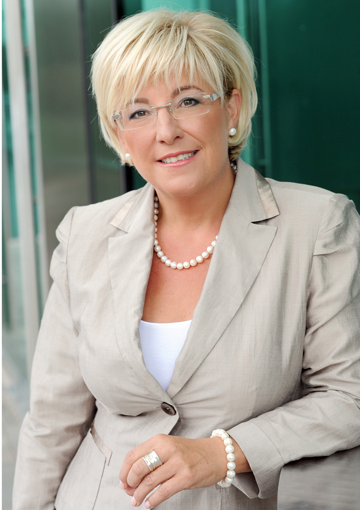 Sylvia Stierstorfer