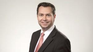 Stephan Mayer ist CSU-Bundestagsabgeordneter. (Foto: Henning Schacht)