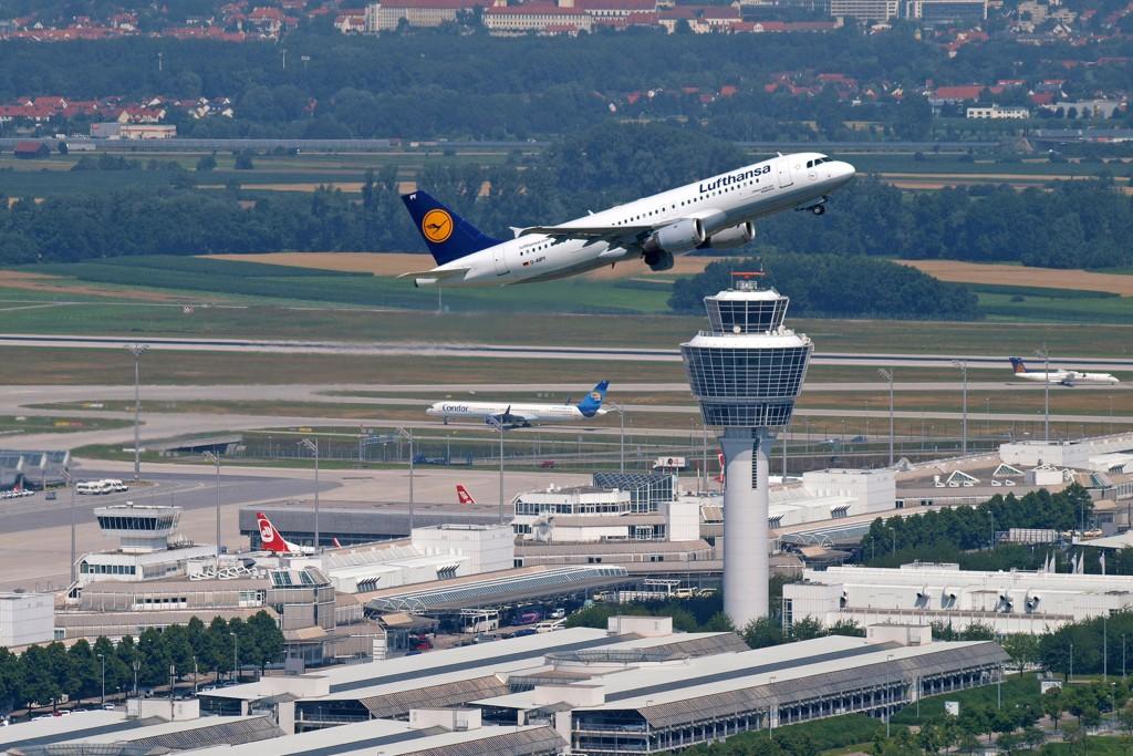 Транспорт в Германии  Главная