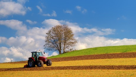 Bayerns Bauern boomen