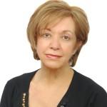 Polixeni Kapellou leitet die Verbindungsstelle Athen der Hanns-Seidel-Stiftung. Foto: HSS