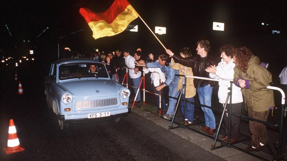 Schicksalstag: Der 9. November hat es in sich – Bayernkurier