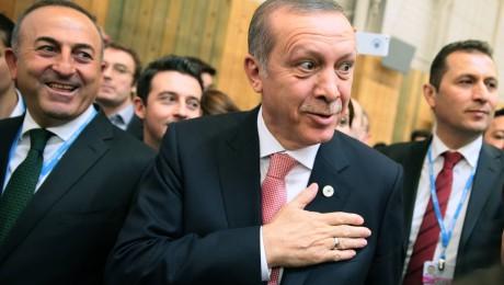 Tausende rüsten sich zur Pro-Erdogan-Demo
