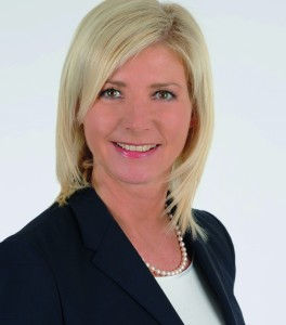 Bayerns Umwelt- und Verbraucherschutzministerin Ulrike Scharf. (Foto: StMUV)