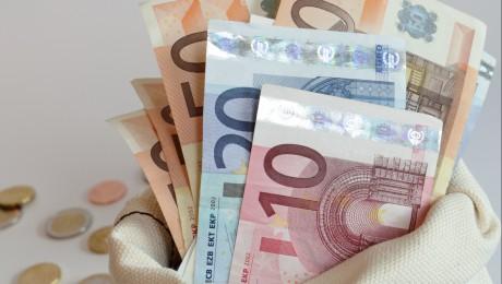Sattes Steuerplus in Bayern