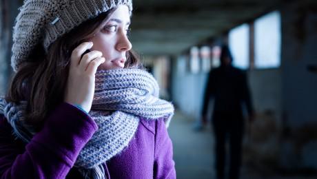Stalking soll als Verbrechen härter bestraft und die Opfer besser geschützt werden. (Foto: Mr Korn Flakes/fotolia)