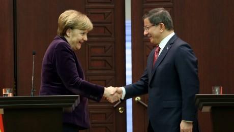 Weber begrüßt Kontingente für Flüchtlinge