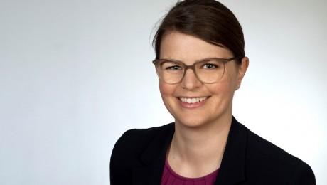 Katrin Mair ist die neue Direktkandidatin für Dachau und Fürstenfeldbruck bei der Bundestagswahl. (Bild: fkn)