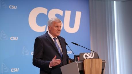CSU bekräftigt Kritik am Türkei-Deal