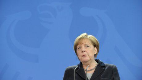 Merkel will Flüchtlinge aus Türkei aufnehmen