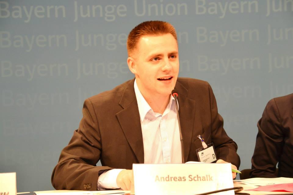 Andreas Schalk