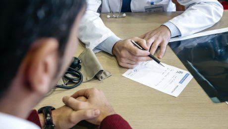 Verhindern Ärzte Abschiebungen?