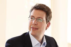 Der Landtagsabgeordnete Markus Blume leitet die CSU-Grundsatzkommission. (Foto: Büro Blume)