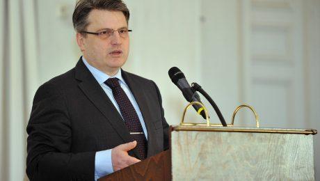 Bayerns Justizminister Winfried Bausback. (Bild: Imago/A. Schmidhuber)