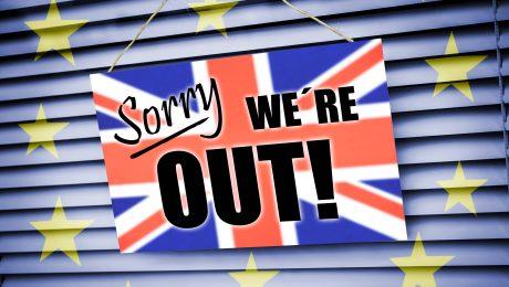 Brüssel und der Brexit-Schock