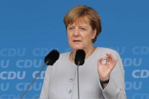 Bundeskanzlerin Angela Merkel. (Bild: Imago/BildFunkMV)