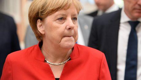 Bundeskanzlerin und CDU-Parteichefin Angela Merkel. (Foto: imago/Jan Huebner)