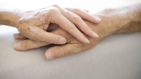 Viele Menschen sorgen sich im Alter an Demenz zu erkranken. (Bild: Imago/Science Photo Libary)