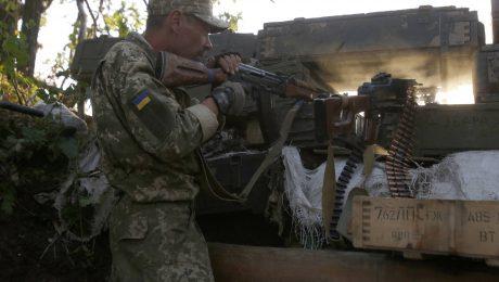 Droht russischer Angriff auf die Ukraine?