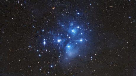 Hobby-Astronomen können im Sternenpark beeindruckende Bilder machen. (Bild: Werner Klug/fkn)