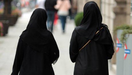 Niederlande verbieten Burkas