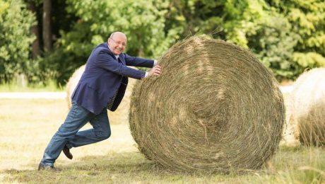Martin Neumeyer gewinnt Landratswahl
