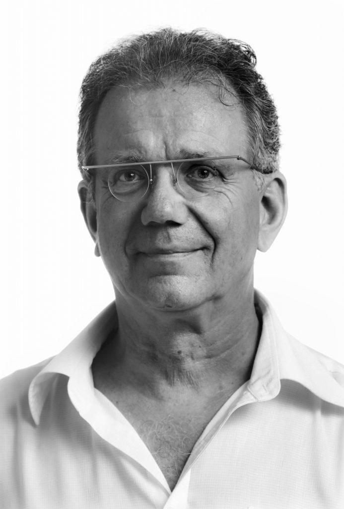 Rainer Viertlböck