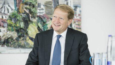 BR-Intendant Ulrich Wilhelm. Foto: Nikky Meier, BK