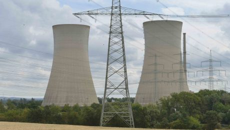 Transparentes Verfahren für Kraftwerks-Rückbau