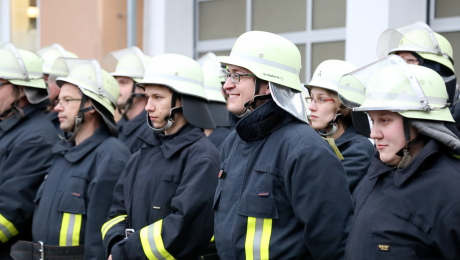 Der Freistaat unterstützt mit der Helfergleichstellung das bayerische Ehrenamt. (Bild: A. Schuchardt)