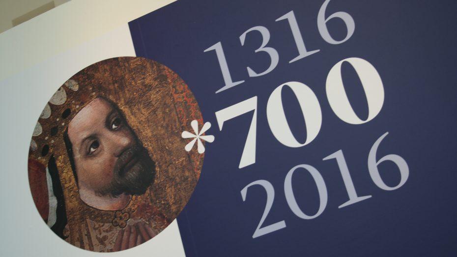 Die Landesausstellung zu Kaiser Karl IV. in Nürnberg wird ab 20. Oktober für die Öffentlichkeit zugänglich sein. (Foto: Wolfram Göll)