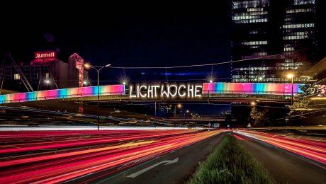 Die Lichtwoche soll die Menschen dafür sensibilisieren, wie das Licht sie beeinflusst. (Bild: Guerilla Lighting/fkn)