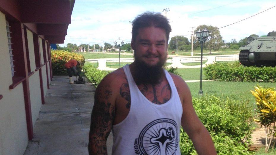 Der Regensburger Andreas A. wurde mehrere Wochen auf Kuba festgehalten. (Bild: Robert W. / fkn)
