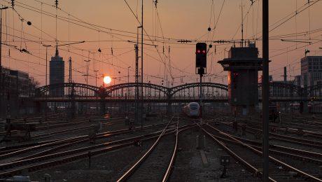 Haltestelle an der Stammstrecke: Donnersberger Brücke. (Bild: Imago/Westend61)
