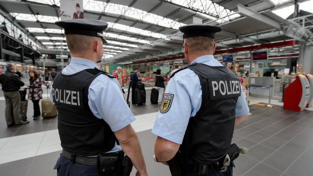 Bundespolizei Dresden