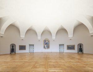 Die Staatsgalerie im Nordflügel der Residenz (Foto: H. Koyupinar/ Bayerische Staatsgemäldesammlungen)