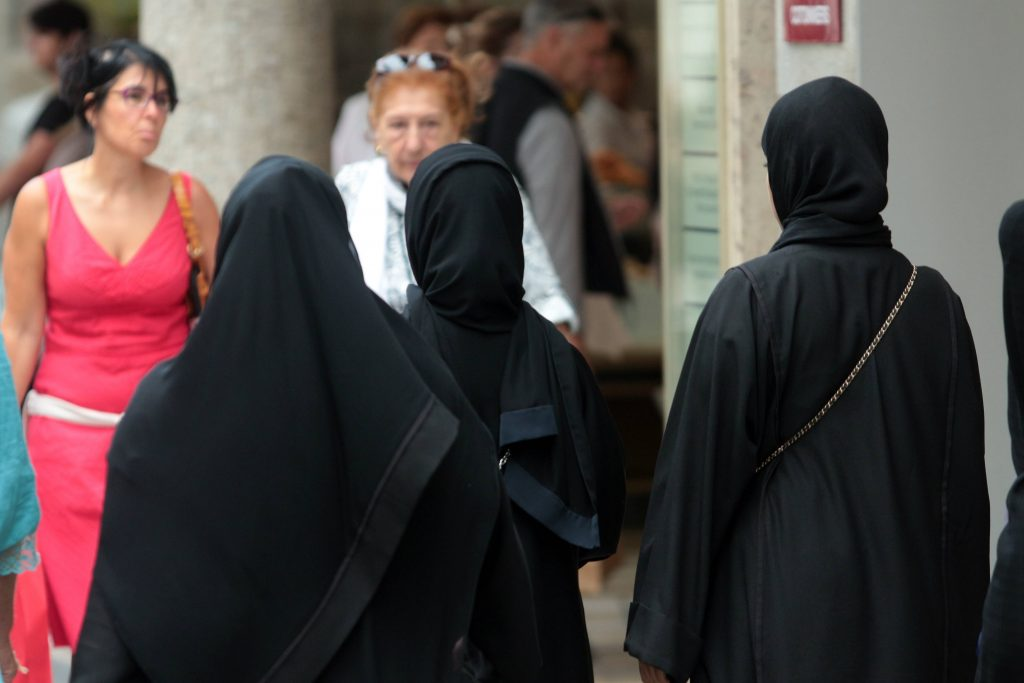 Muslima Arabisch Login